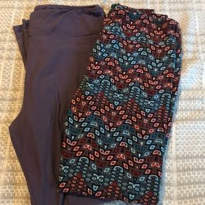 Lularoe tall and curvy
